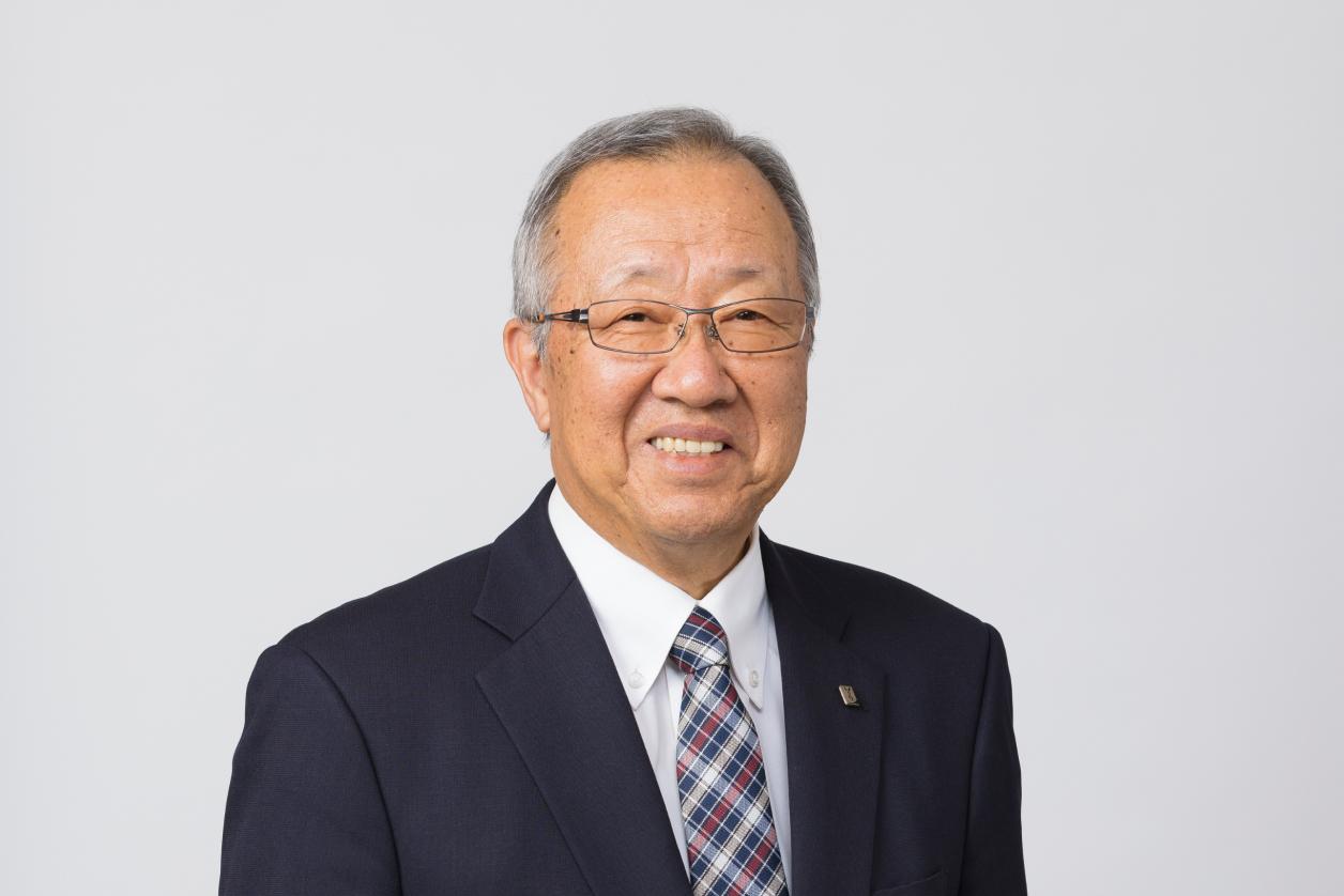 代表取締役社長 中村泉